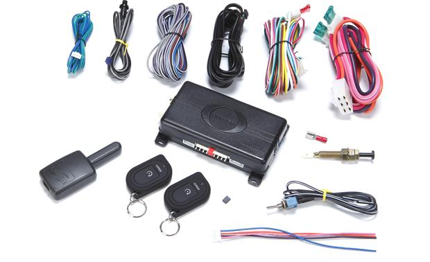 viper 4205v wiring diagram viper responder one (model 4205v) remote start/keyless ...