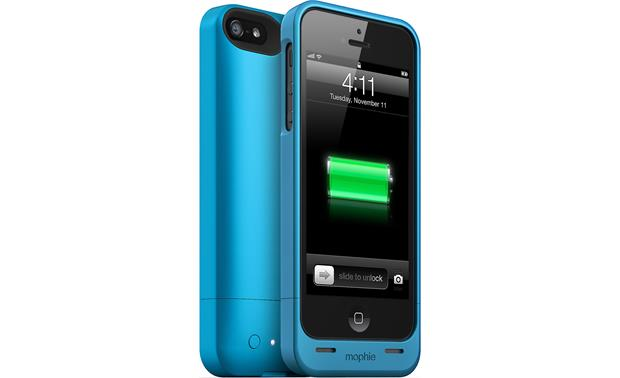 mophie juice pack helium™ Blue (iPhone not included)