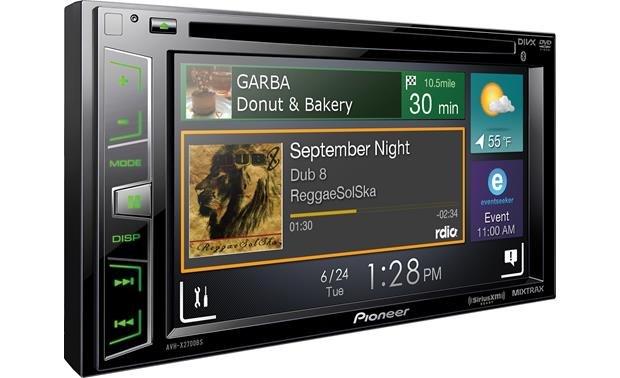 g130X2700BS o_L2 pioneer avh x2700bs dvd receiver at crutchfield com  at nearapp.co
