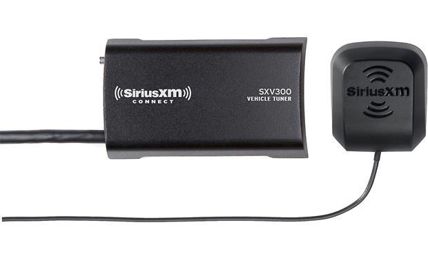 SiriusXM SXV300V1 Tuner Satellite Radio Tuner