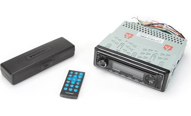 blaupunkt barcelona 230 cd receiver at. Black Bedroom Furniture Sets. Home Design Ideas