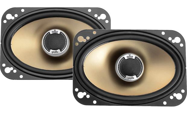 Polk Audio db461 Front