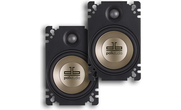 Polk Audio db461p Front