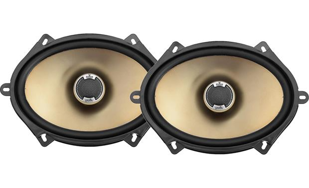 Polk Audio db571 Front