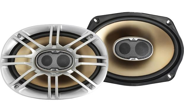 Polk Audio db691 Front
