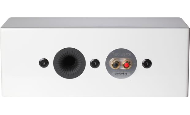 Monitor Audio Radius 200 Back