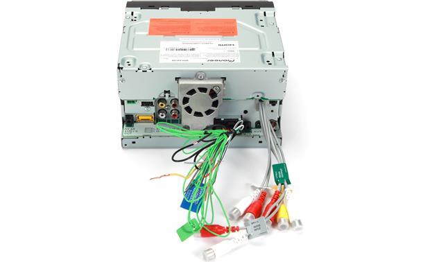 Pioneer SPH-DA120 AppRadio 4
