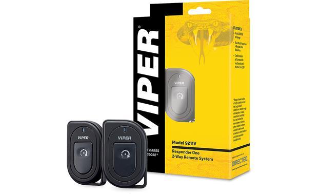 Viper RF Kit Model 9211V