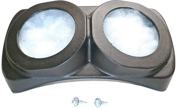 Select Increments Centra Pod Unloaded Speaker Enclosure