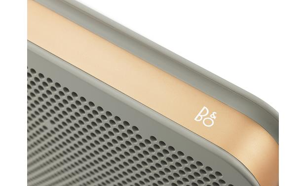 B&O PLAY BeoPlay A2 by Bang & Olufsen Close-up