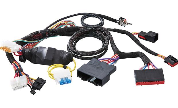 g607THFC1 F xpresskit thfc1 t harness for installing directed remote start t-harness remote starter wiring at webbmarketing.co