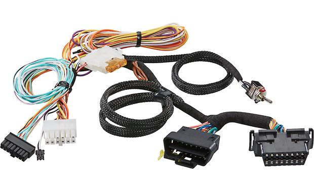 g607THTLC12 F xpresskit thtlc12 t harness for installing directed remote start t-harness remote starter wiring at webbmarketing.co