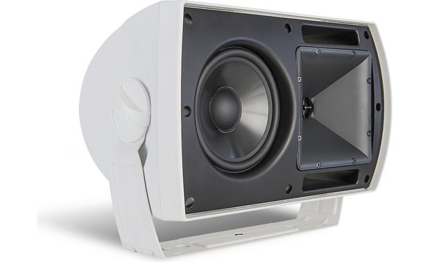 Klipsch CA-650T Shown with grille removed
