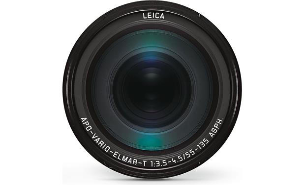 Leica APO-Vario-Elmar-T 55-135mm f/3.5-4.5 ASPH Direct front view