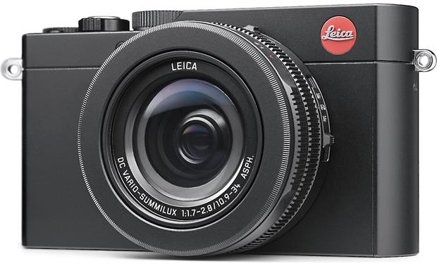 Leica D-Lux Front