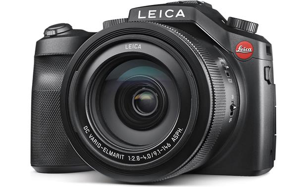 Leica V-Lux Front