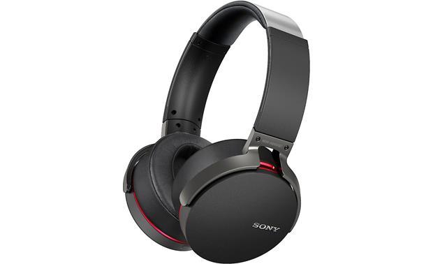 d3048438d11e Sony MDR-XB950BT EXTRA BASS™ Wireless Bluetooth® headphones at ...