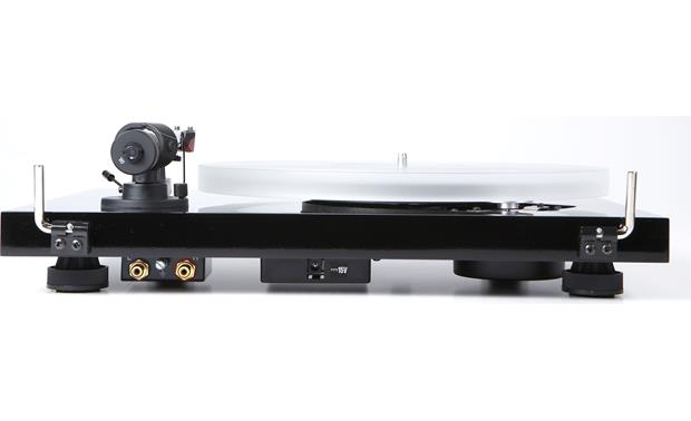 Pro-Ject Debut Carbon Esprit SB (DC) Back (Gloss Black)