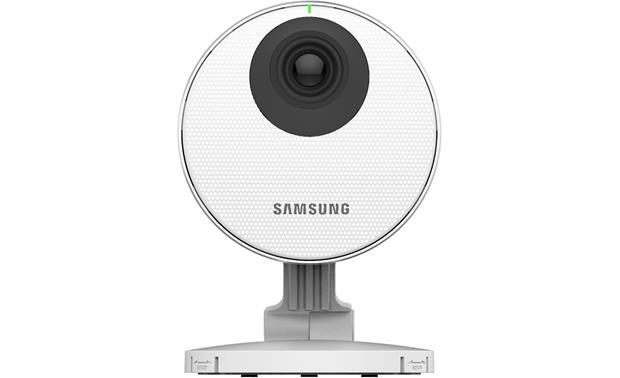 samsung snh p6410bnd wireless smartcam hd pro indoor security camera at. Black Bedroom Furniture Sets. Home Design Ideas