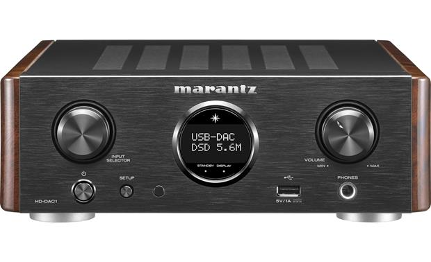 Marantz HD-DAC1 Alternate front view