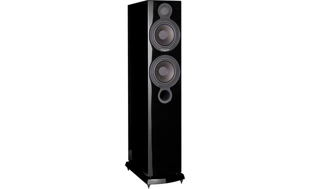Cambridge Audio Aeromax 6 Gloss Black (grille included, not shown)