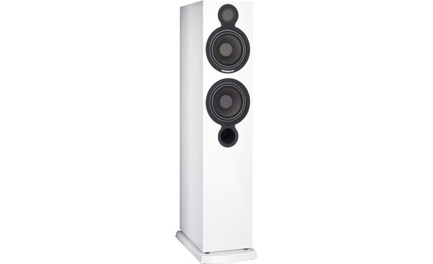 Cambridge Audio Aeromax 6 Gloss White (grille included, not shown)