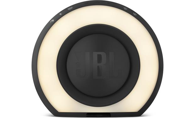 JBL Horizon Black - with LED ambient light