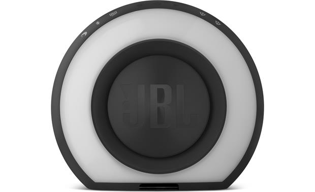 JBL Horizon Black - back