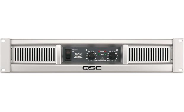 QSC GX3 Front