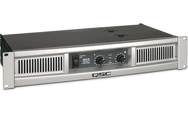 QSC GX3 Other