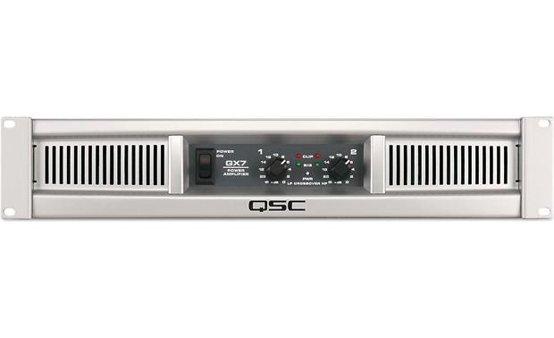 QSC GX7 Front