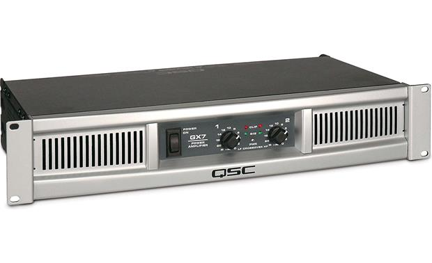 QSC GX7 Other