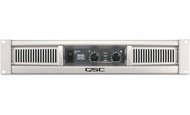 Pro Audio Power Amplifiers Buying Guide