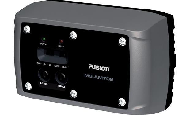 Fusion MS-AM702 marine amplifier