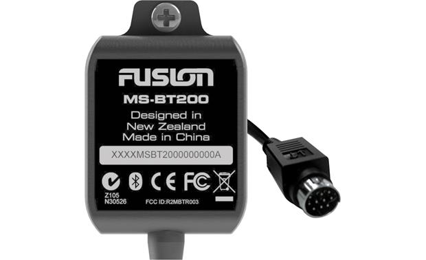 Fusion MS-BT200 marine Bluetooth adapter