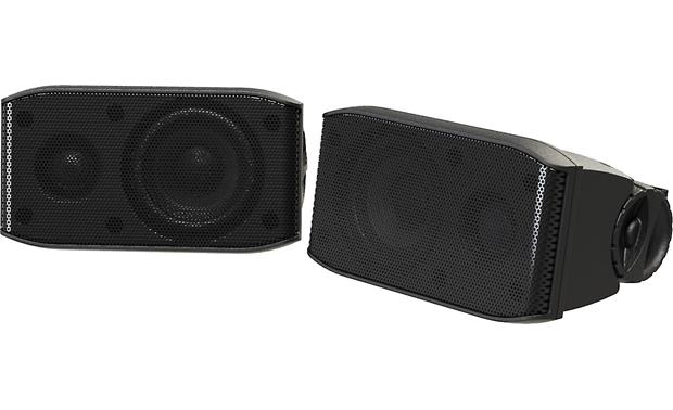 Fusion MS-BX3020 cabin speakers