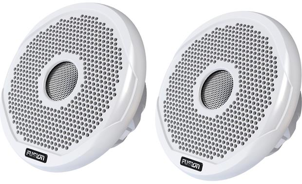 FUSION MS-FR6021 Fusion MS-FR6021 marine speakers