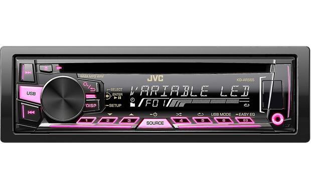 g105KDAR565 o_pink jvc arsenal kd ar565 cd receiver at crutchfield com jvc kd-s15 wiring harness at edmiracle.co