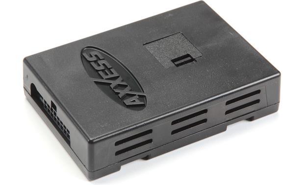 Axs TYTO-01 Wiring Interface on