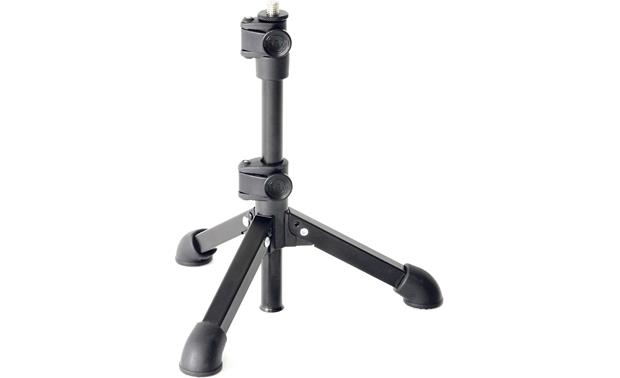 Audio-Technica Solo Podcast Bundle Mic tripod
