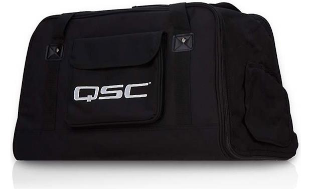 QSC K10 Tote Front