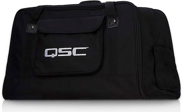 QSC K12 Tote Front
