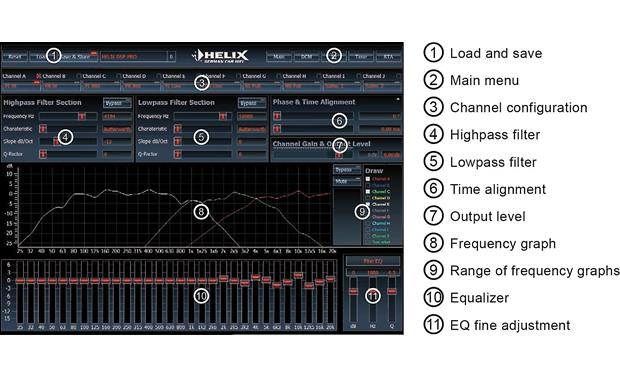 Helix DSP PRO Other