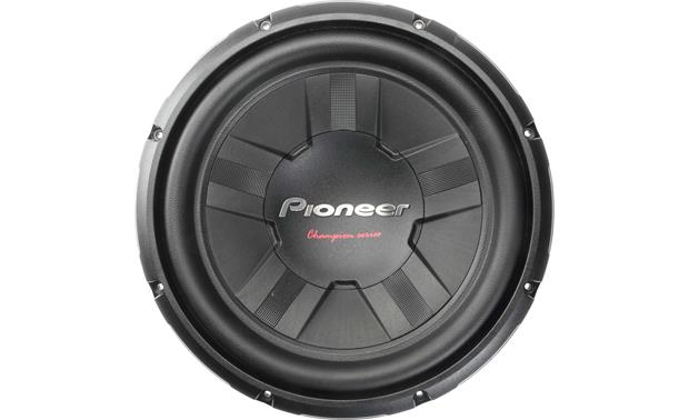 Pioneer TS-W311S4 Other