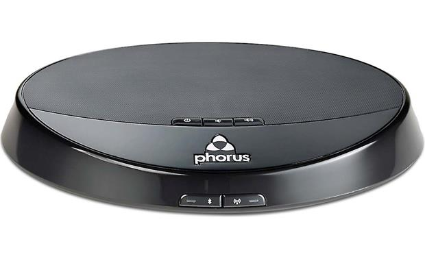 Phorus PR5 Multi-room Audio Receiver Front