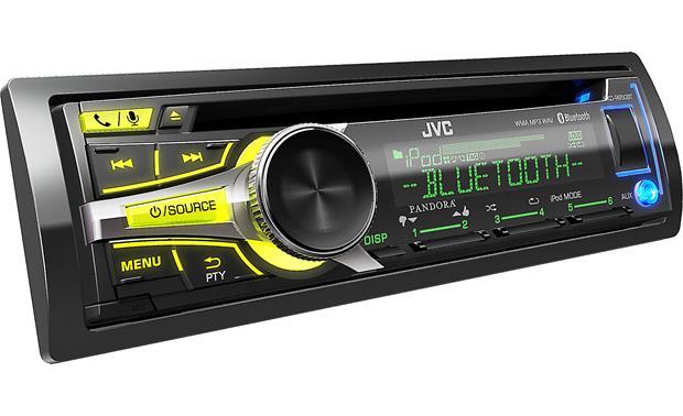 Jvc Genuine Car Audio Radio Stereo Volume Control Knob