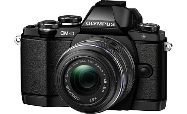 Olympus E-M10 Kit Front