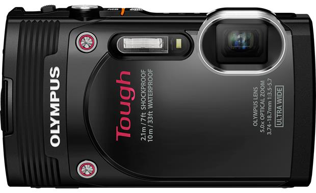 Olympus Tough Series TG-850 Front