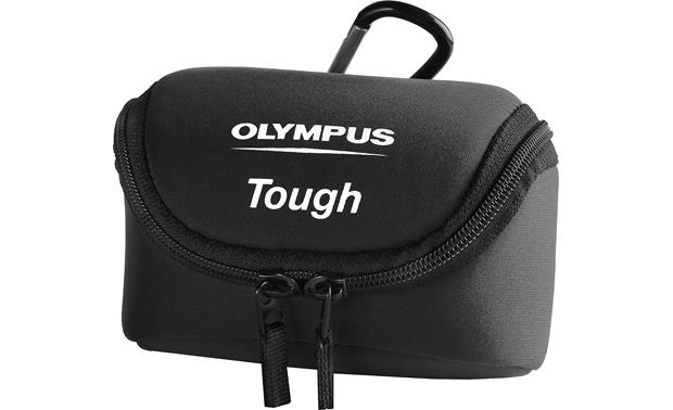 Olympus Tough Case Front