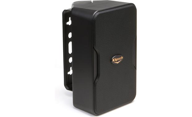 Klipsch CP4 Single speaker with grille in place